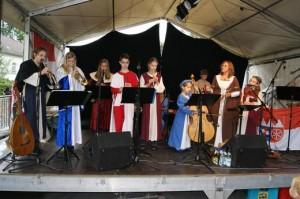 Mittelalterfest Walpurcantes